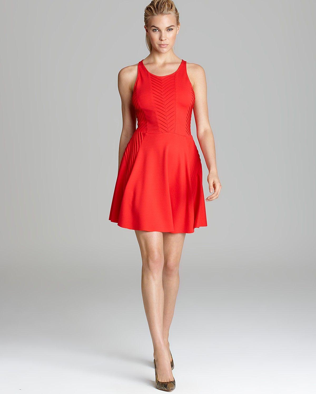 Parker Dress Fay Bloomingdale S Dresses Red Dress Women Parker Dress [ 1500 x 1200 Pixel ]