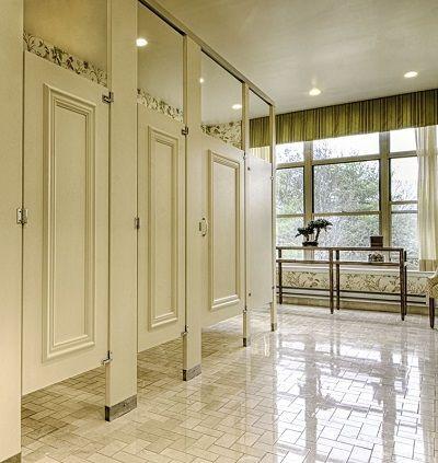 spray painted bathroom stalls   bathrooms   pinterest   bathroom