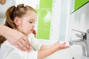 Prácticas saludables para mejorar la salud física y mental de los niños