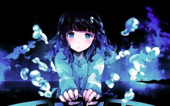 HD hình nền ID hình nền 880165 Anime, Cô gái phim