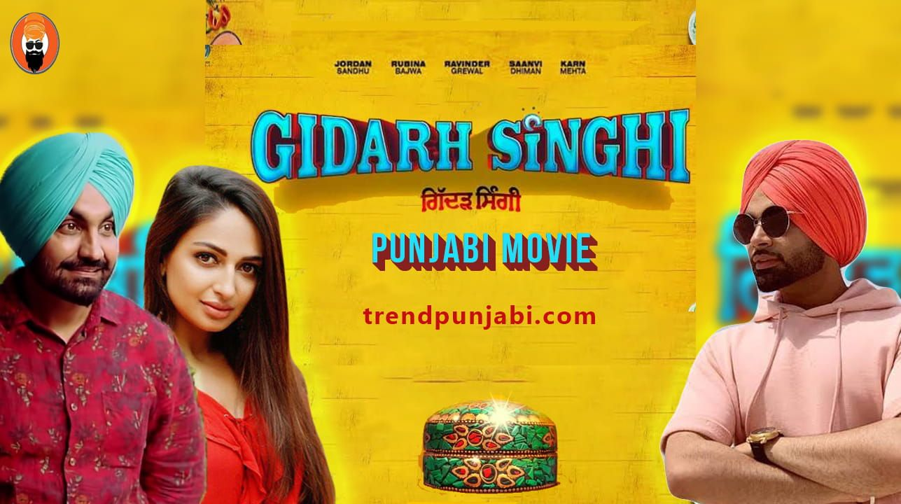New Punjabi movie going to release in November month. Full