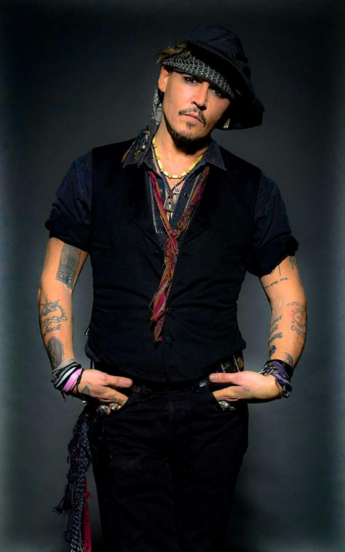 Johnny Depp   Johnny depp style, Johnny depp, Johnny