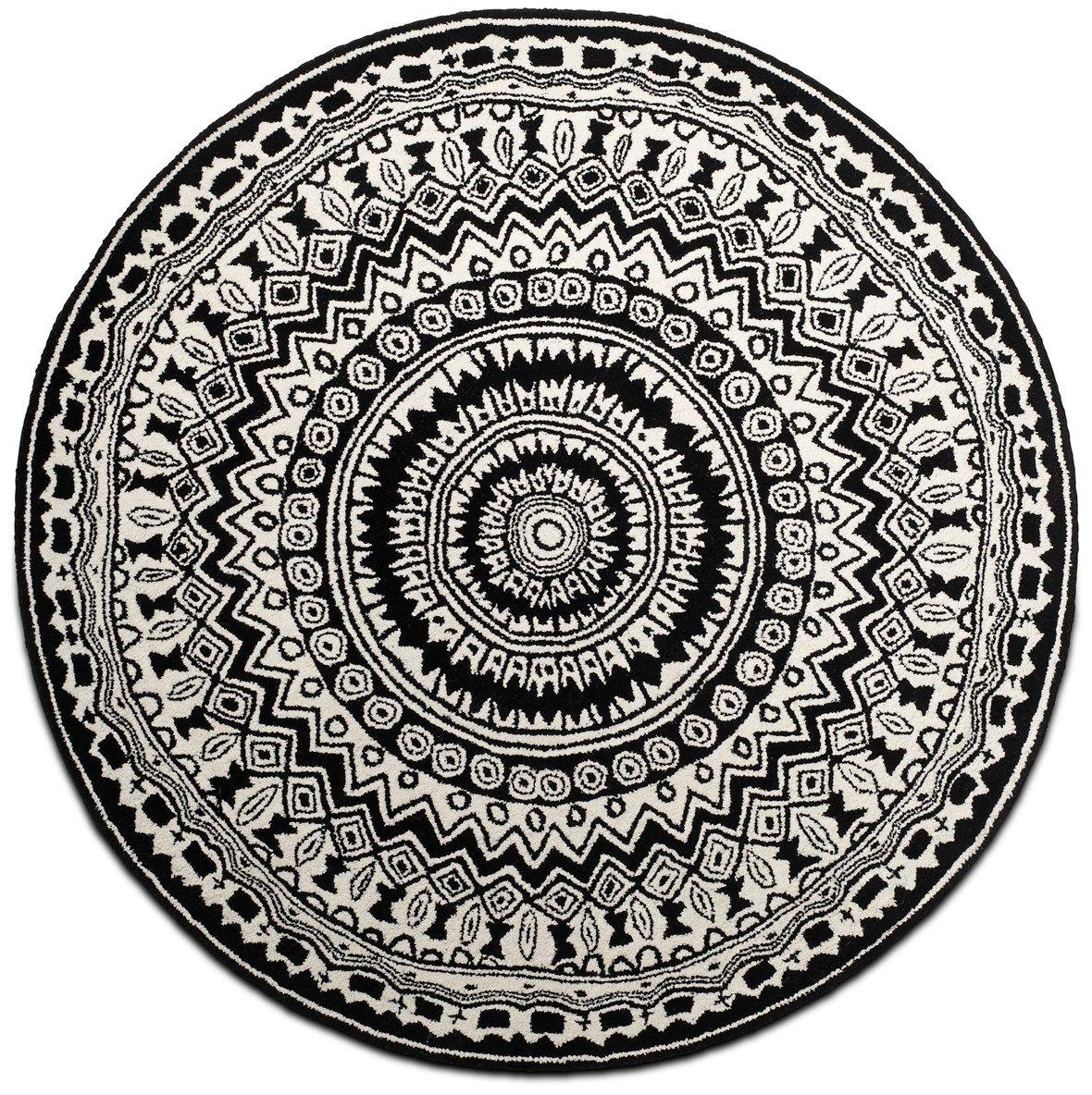 Alfombras redondas contempor neas calidad de boconcept carpet art modern rugs boconcept rugs - Alfombras contemporaneas ...