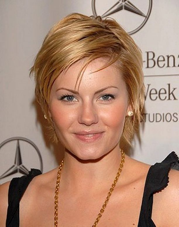 This seasons best short hairstyles for round faces women this seasons best short hairstyles for round faces women hairstyles winobraniefo Images