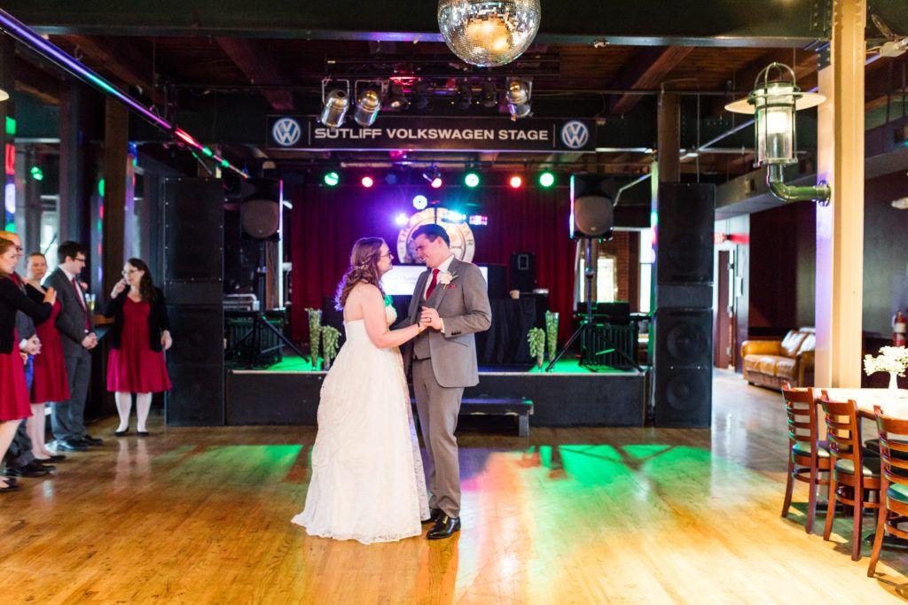 Unique Wedding Venues in Central PA ABC Brewing Co