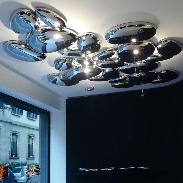 Skydro Led Ceiling Light By Artemide Ceiling Lamp Ceiling Lights Led Ceiling Lights