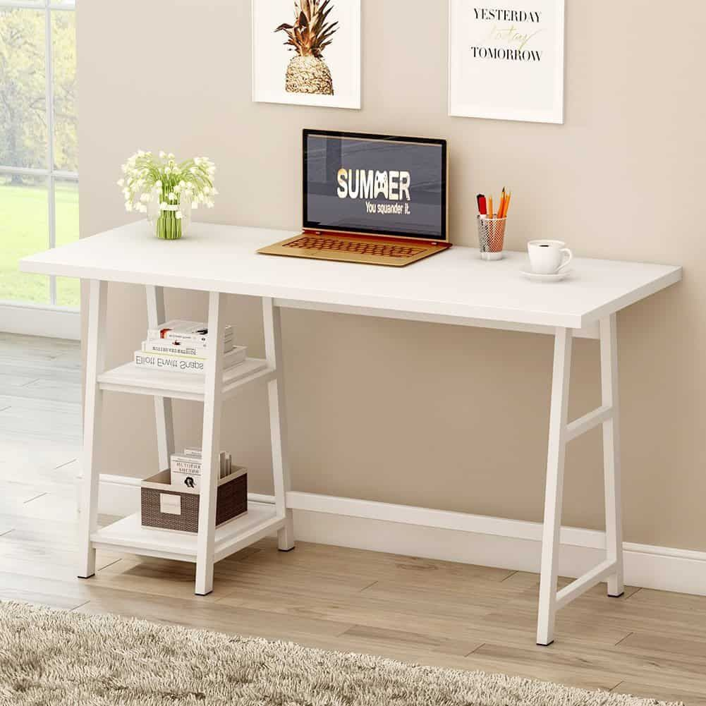 15 Best Charming Writing Desk Ideas That Will Inspire Productivity