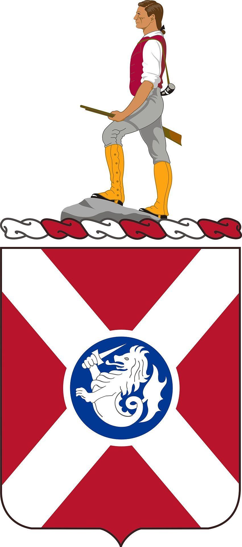 Coats Of Arms Of U S Engineer Battalions Wikipedia Battalion Arms Superhero