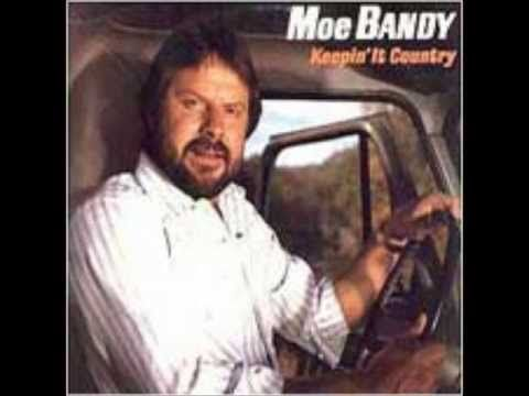 Moe Bandy If The Love Aint Right At Home Youtube Leona