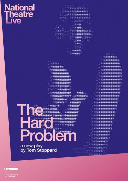 The Hard Problem - http://www.studentbrands.co.za/the-hard-problem/ Student Brands Student Portal #MovieReleases, #Student http://bit.ly/1IAFM6x