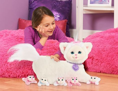 Toys For Boys Ages 6 7 : Kitty toys for girls kids year old age girl great