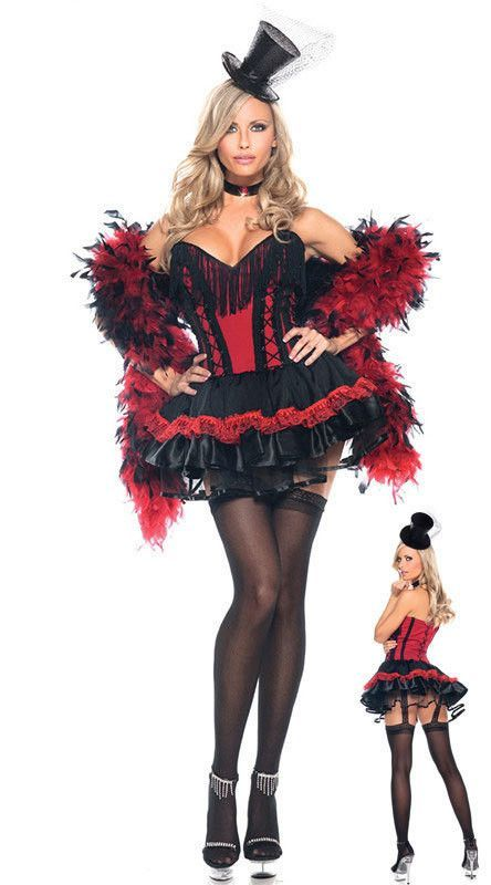 Apologise, but, sexy burlesque halloween costumes what