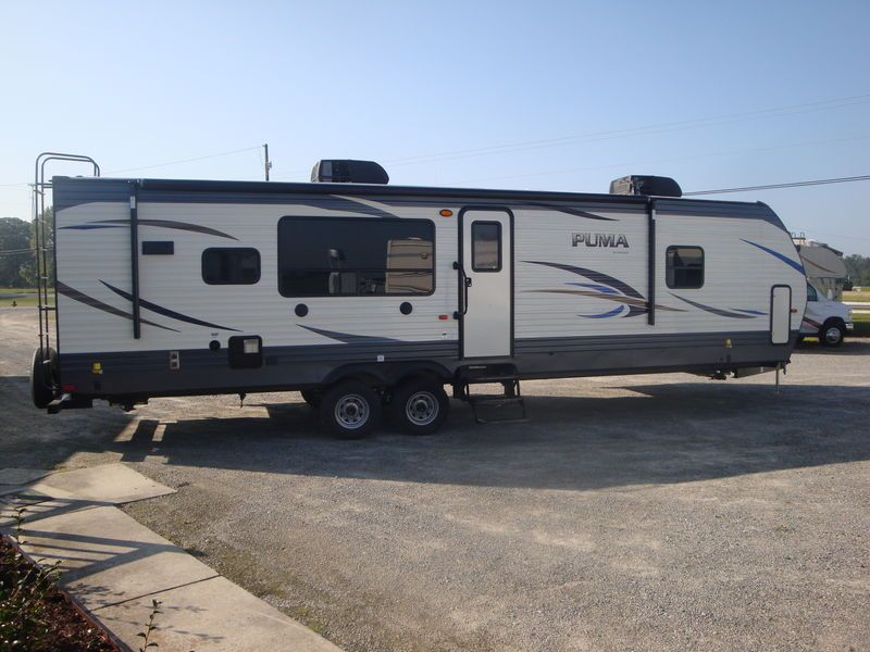 2019 Palomino Puma 32rkts For Sale La Grange Nc Rv For Sale
