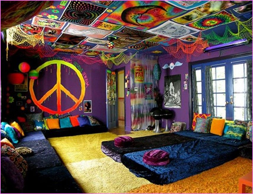 Image For Hippie Room Decor Tumblr