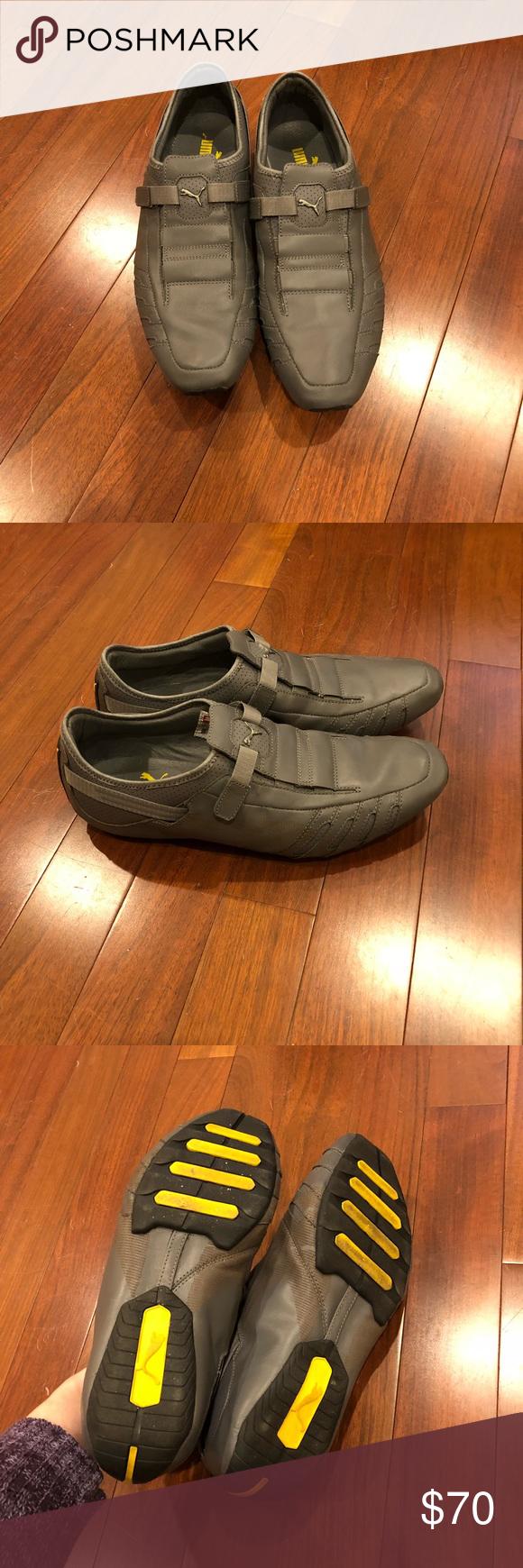 Pumas shoes, Puma loafers, Mens puma shoes