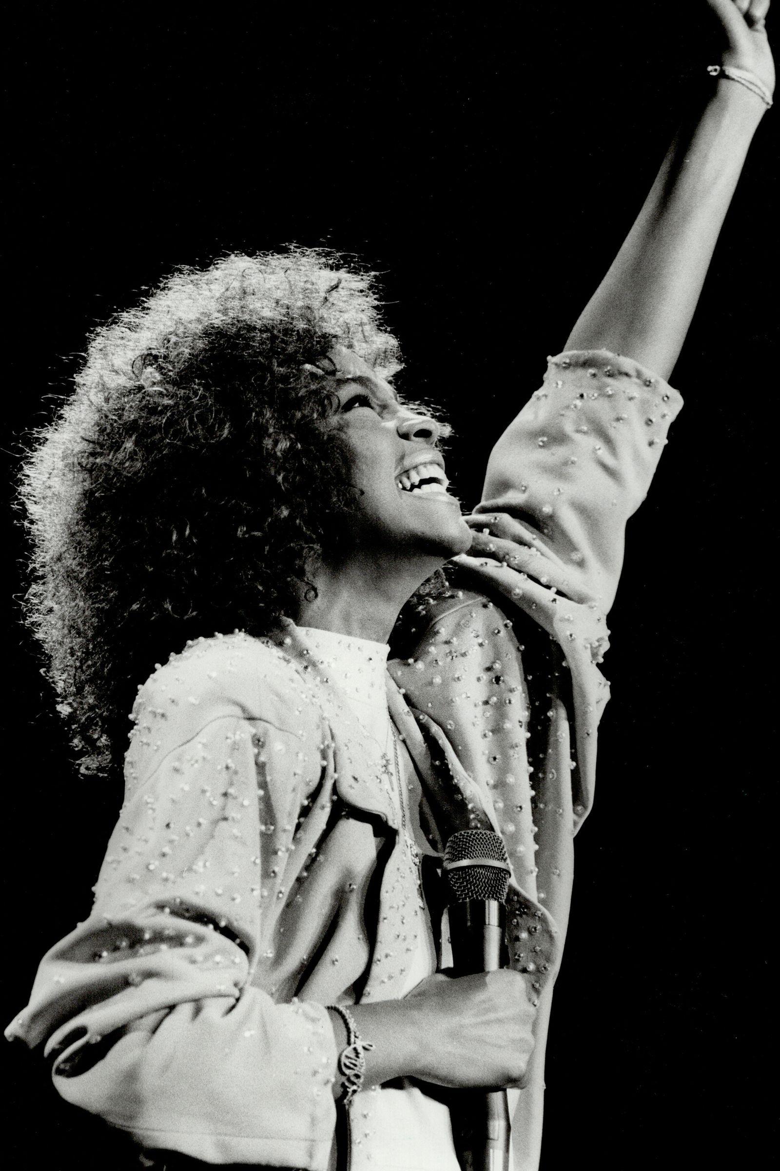 Whitney Houston- Cosmopolitan.com