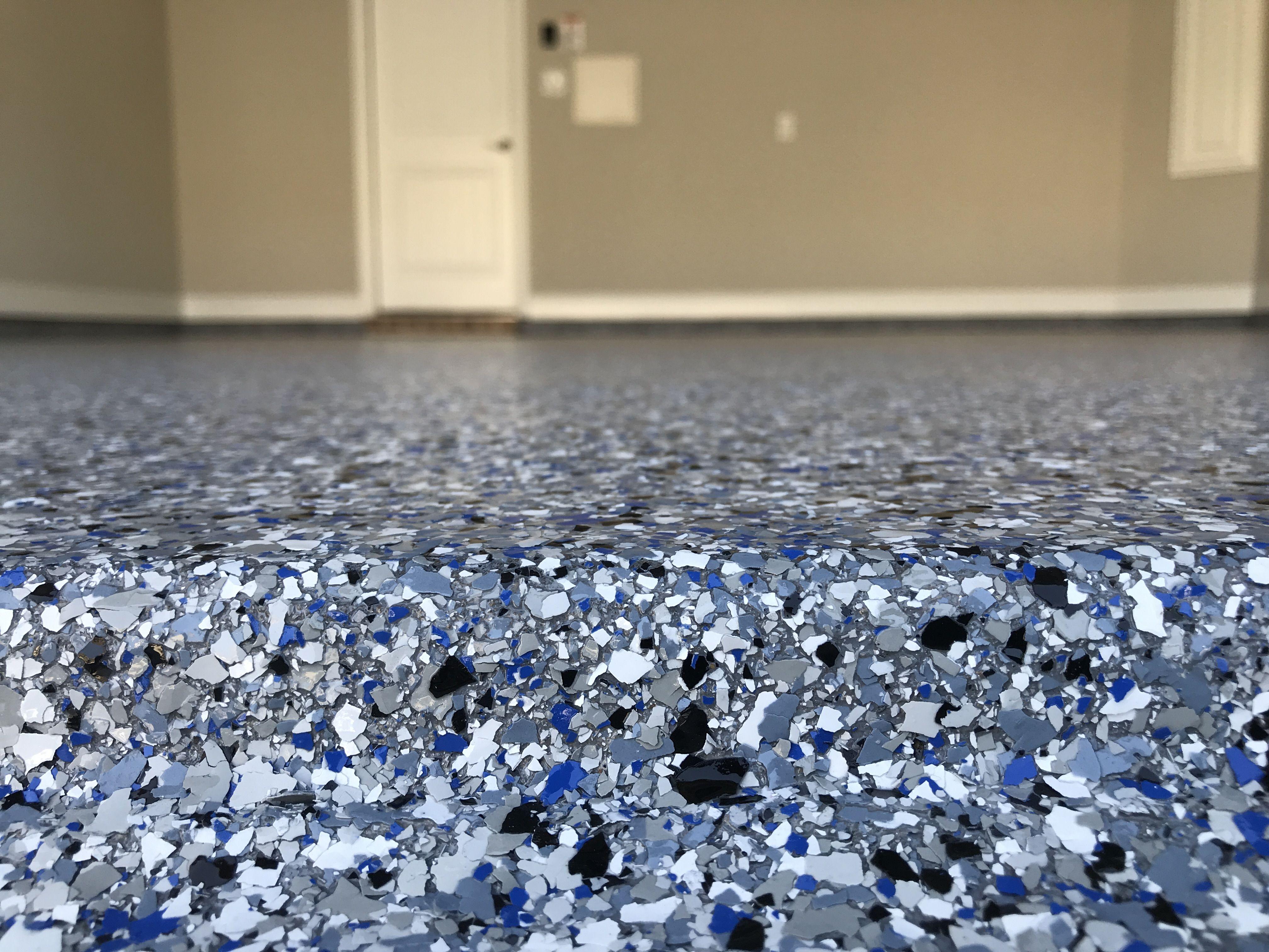 Epoxy Garage Floor Polyaspartic Southlake Epoxy Garage Floor