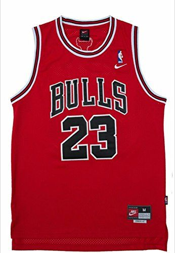 Michael Jordan Chicago Bulls Nike  23 Replica Jersey. Embroidered dri-fit 0e7544152