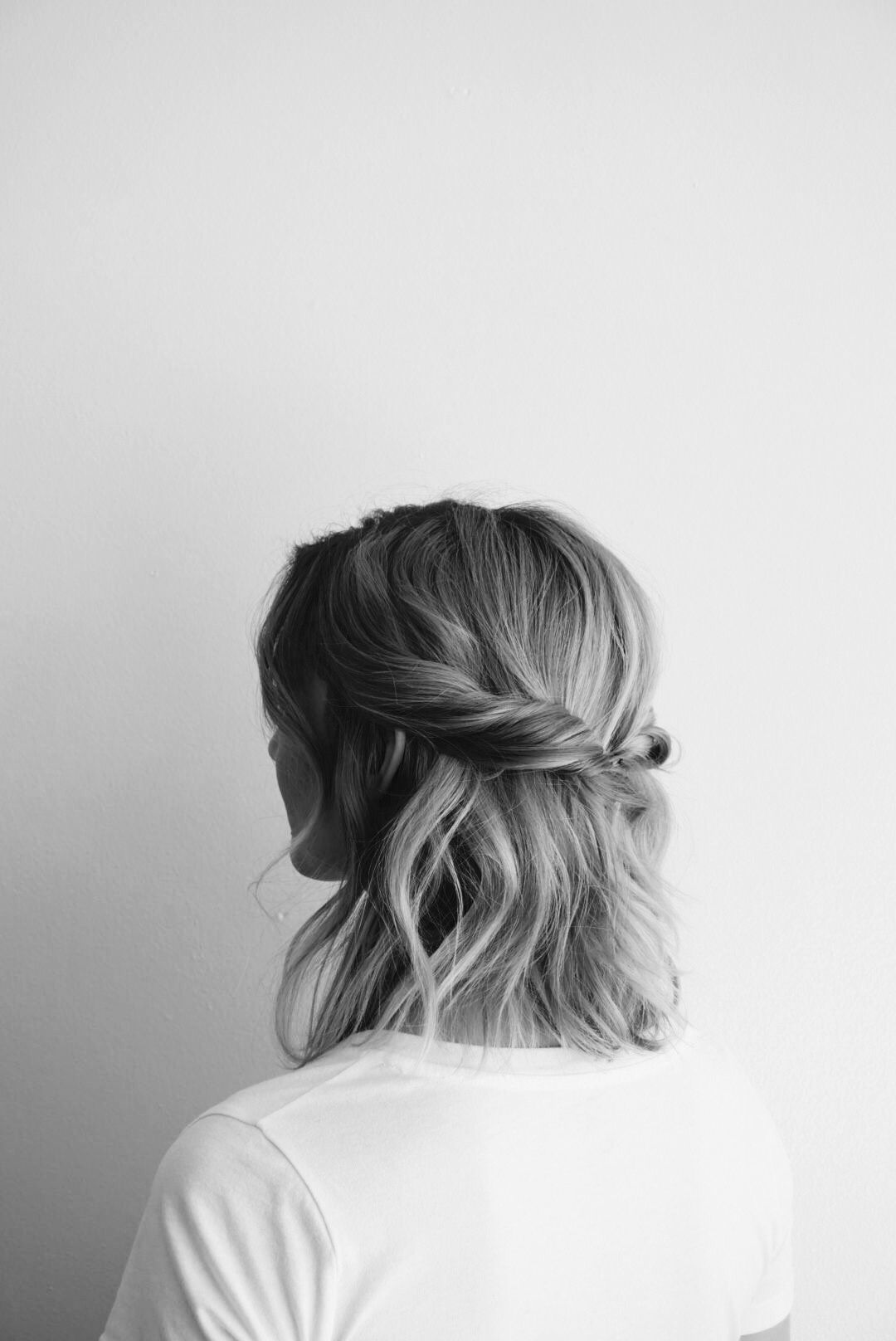 Pin by HelgaLy on Make up | Pinterest | Hair style, Hair goals and Lob