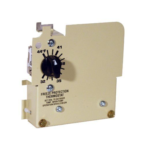 Intermatic Pf1103m Freeze Protection Thermostat Only By Intermatic 94 40 From The Manufacturer Freeze Protection Thermostat Setting Home Thermostat
