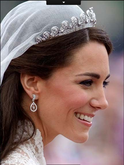 Inglaterra - 2011 Kate