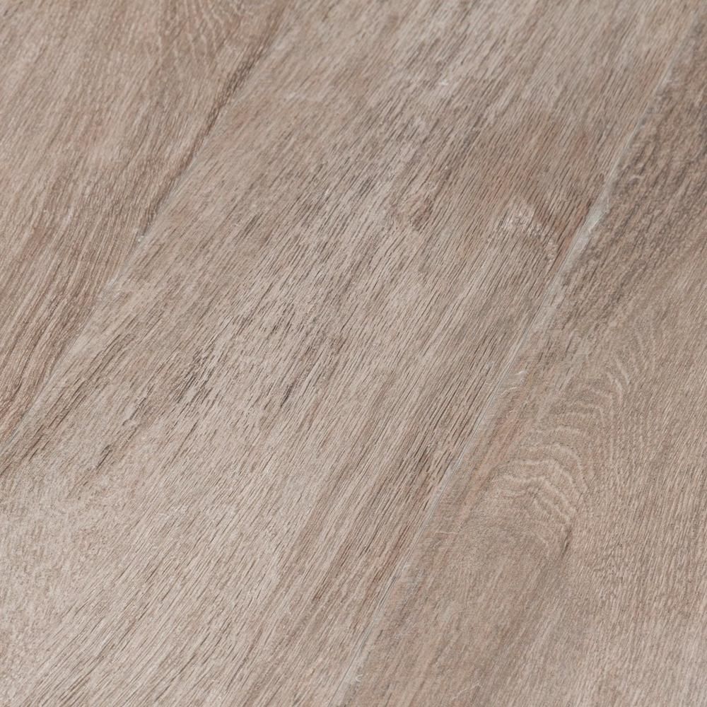 frenchwood larch wood plank porcelain tile - 8in. x 48in