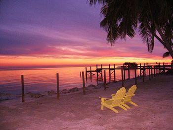 Seashell Beach Resort Marathon Gry Key Florida