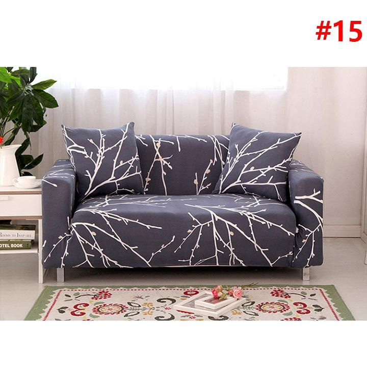 Gift pillow coverdecorative stretch sofa cover
