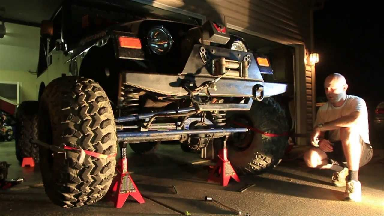How to do an Alignment Ford explorer, Car maintenance