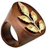 orglamic ring