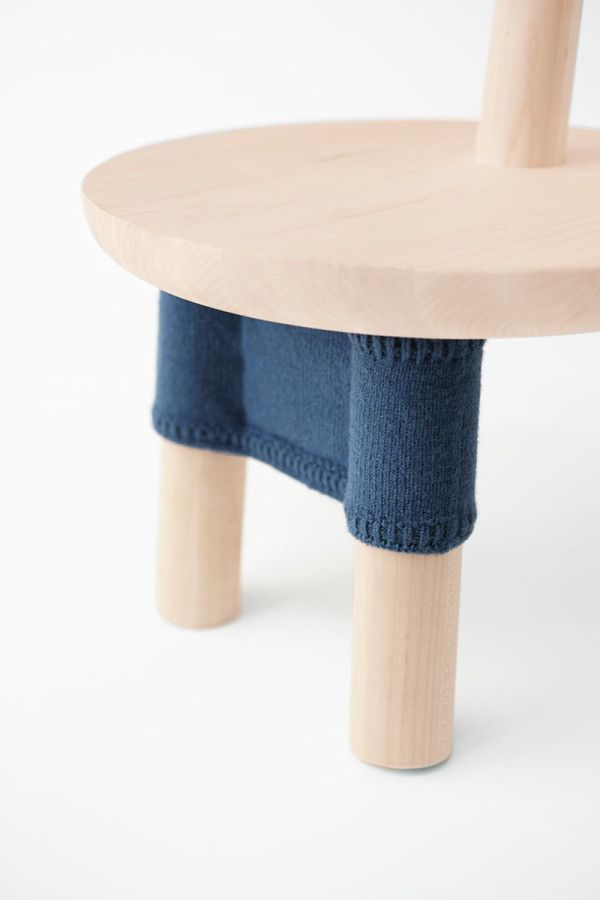 A Table Collection Based on Winnie the Pooh by nendo | Muebles ...