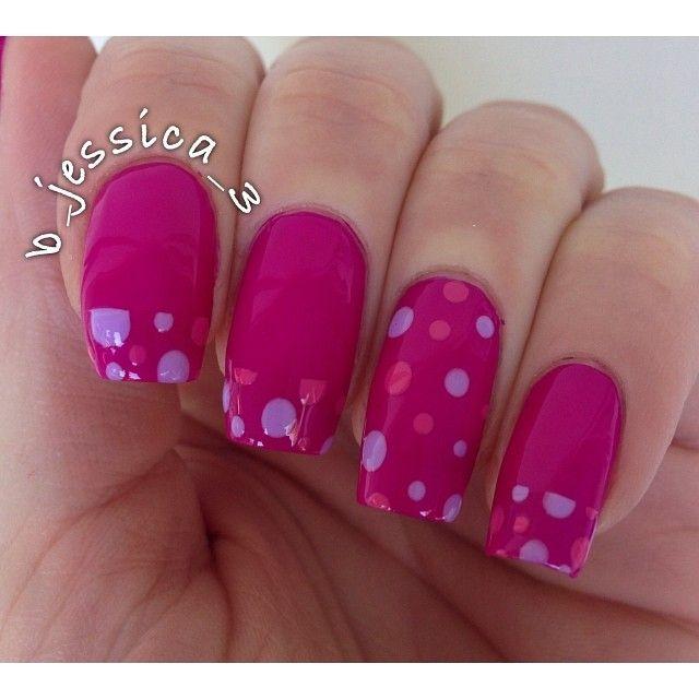 Instagram photo by b_jessica_3  #nail #nails #nailart