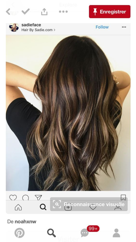 50 Fun Summer Hair Color For Brunettes Blondes Hair Coloring