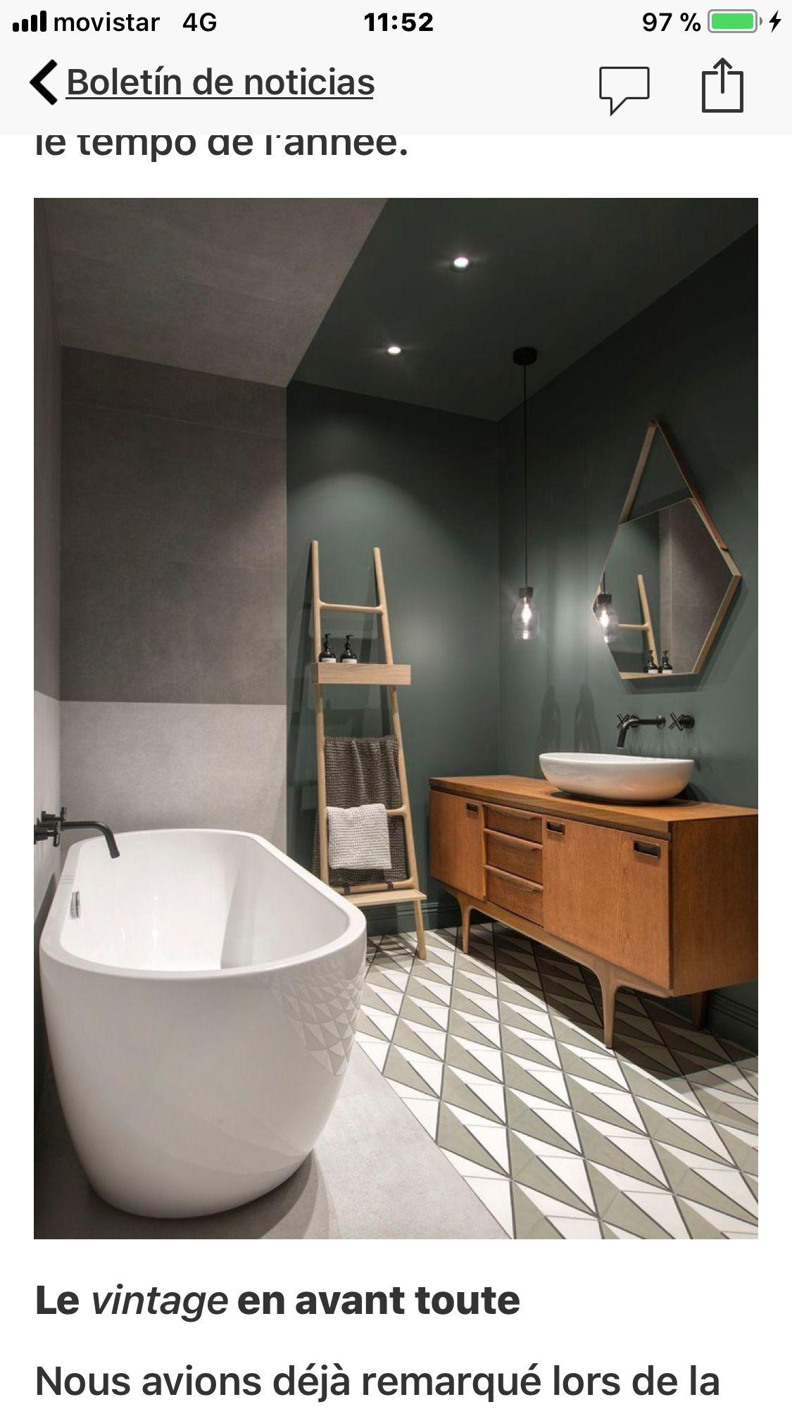 Peinture r aliser une cage autour de la baignoire Salle de bain cocooning