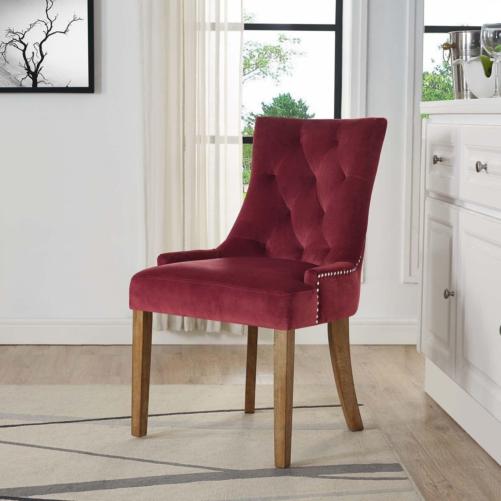 Pose Velvet Dining Chair Wl 03070 Mw Velvet Dining Chairs Round