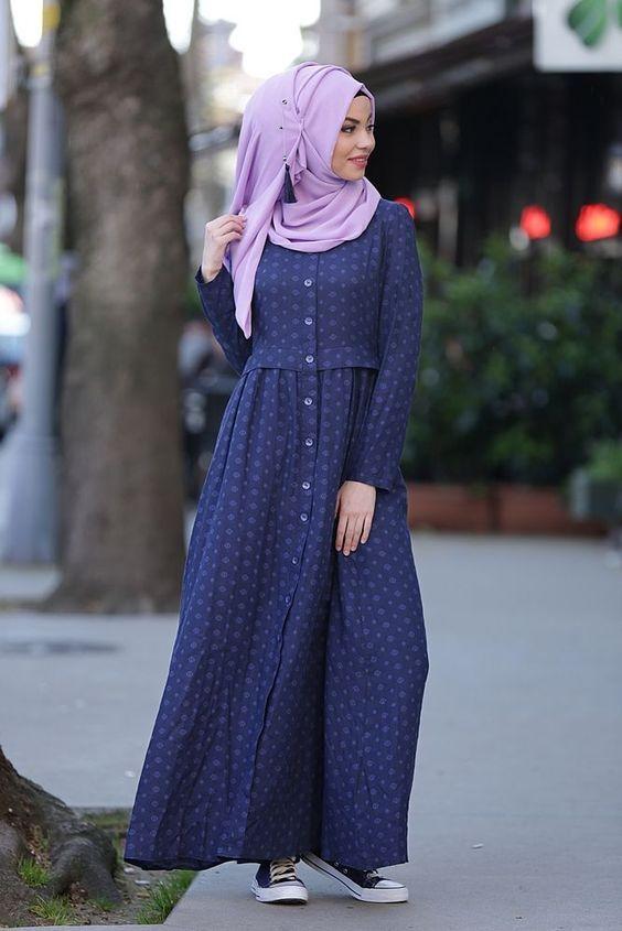 Latest Abaya Style And Designs In Pakistan 2018 Styleglow Com Muslim Women Fashion Hijab Fashion Moslem Fashion