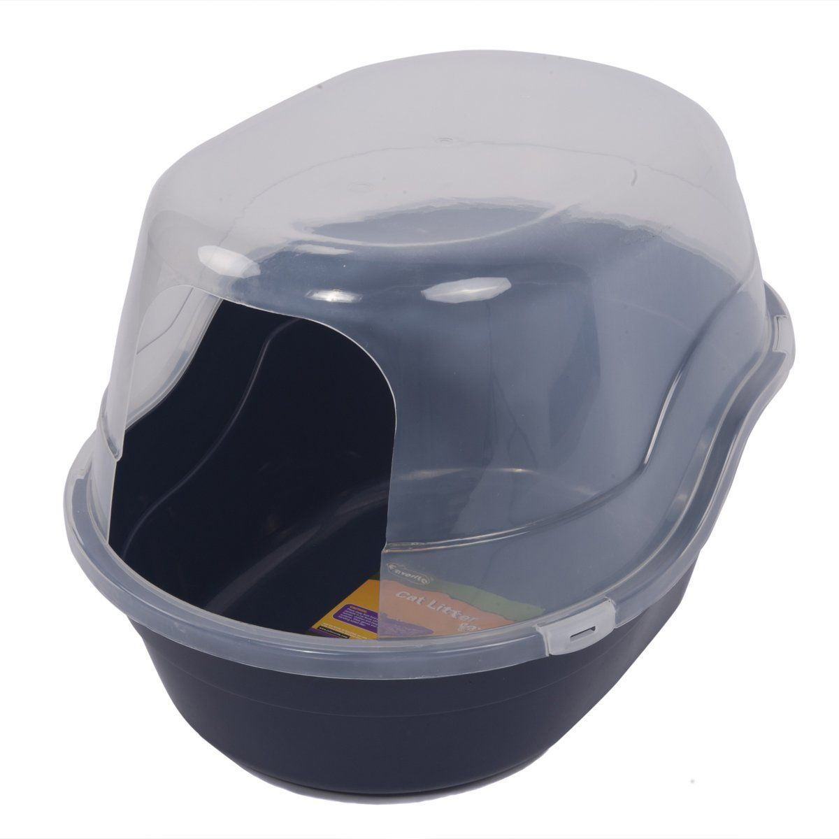 Favorite Jumbo Covered Enclosed Cat Litter Box 25 Inch Extra Large Additional Details At The Pin Image Click It