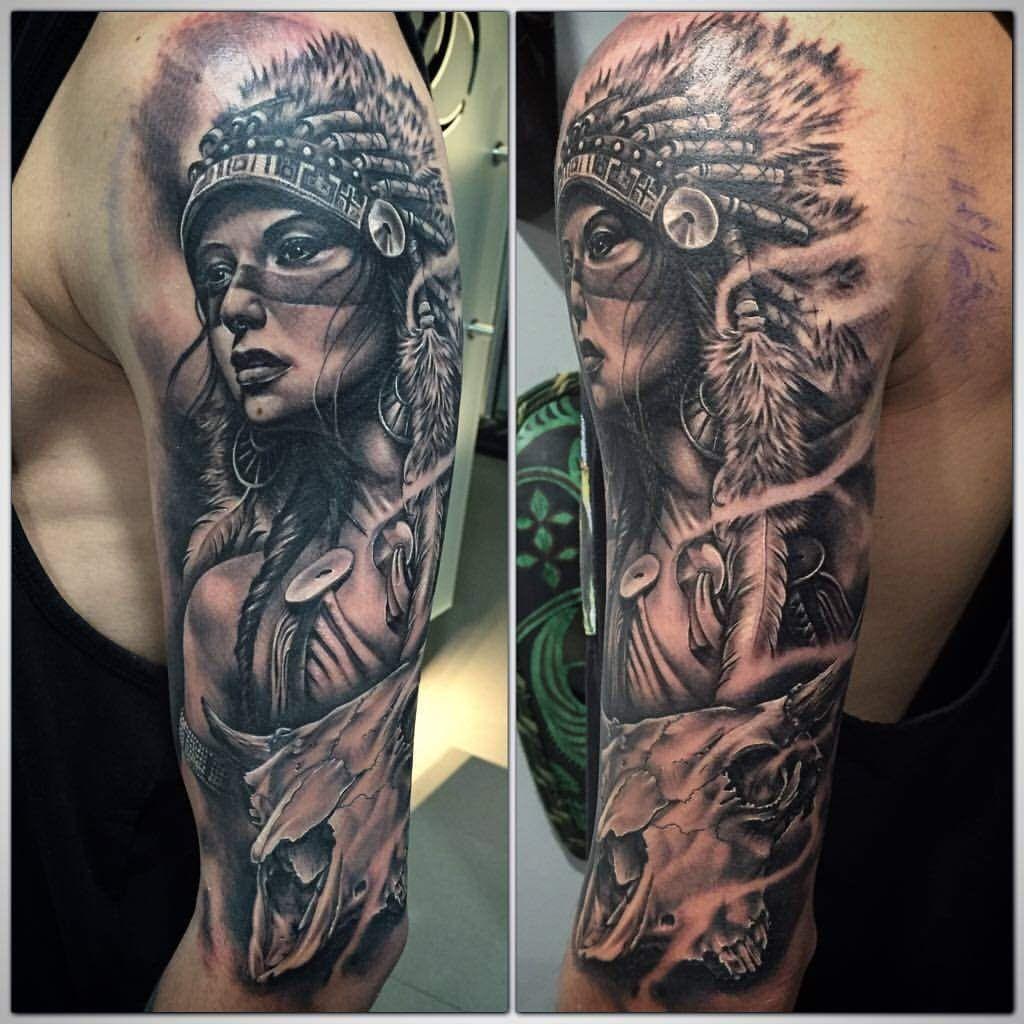 Pin by Dawid Walczak on Tatuaż Tatuaże rękawy, Pomysły