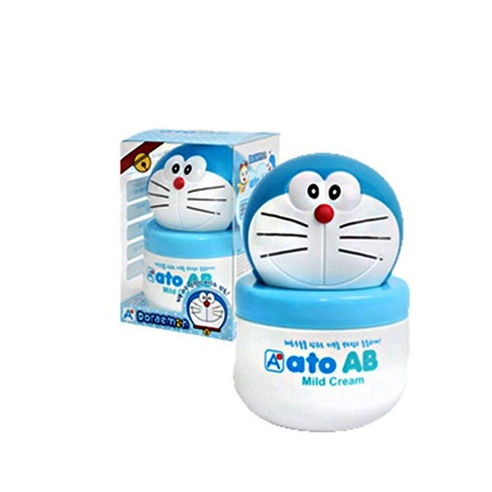 Doraemon Ato Ab Moisture Cream 60g 2 11oz Doraemon 333korea Skincare Beauty Koreacosmetics Cosmetics Oppacosmetics Cosmetic Koreancosmetics