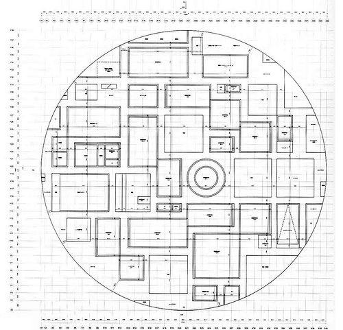 21st century museum of contemporary art kanazawa sanaa for Architecture 21eme siecle