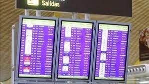 """RADIO CORAZÓN VALENCIA  """"NOTICIAS"""": PRECIOS DEL TRANSPORTE AÉREO/INE: SUBIERON UN 3,4%..."""