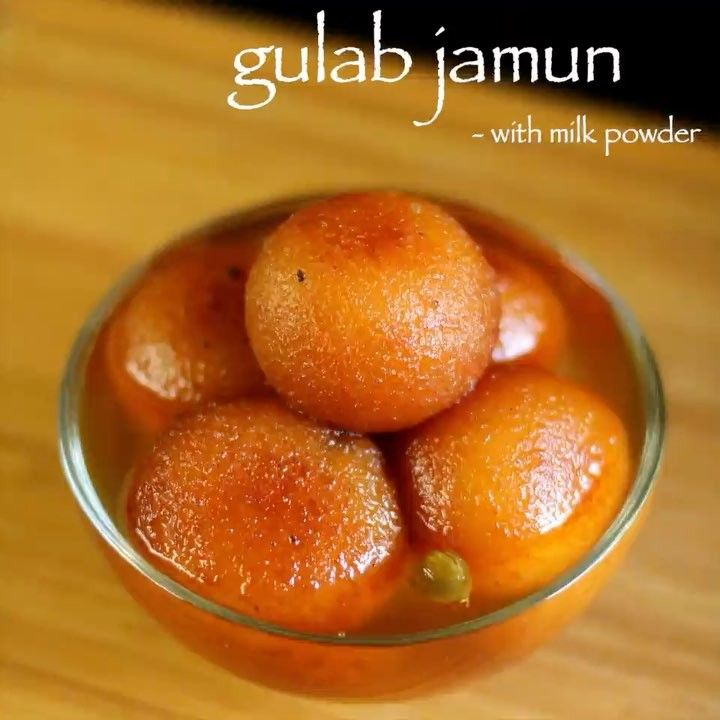 gulab jamun 2 546 likes 55 comments hebbar s kitchen hebbars kitchen on instagram gulab on hebbar s kitchen sweets id=76370