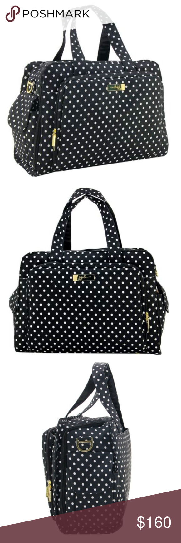 Jujube Diaper Bag Used a handful of times. Super clean. Never really left the car. lol price firm. NO TRADES jujube Accessories Bags