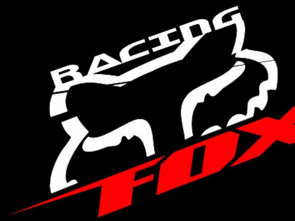 Motorcycle Racing Logo Design Fox Racing Logo Image By Dillonforeal On Photobucket Brands I