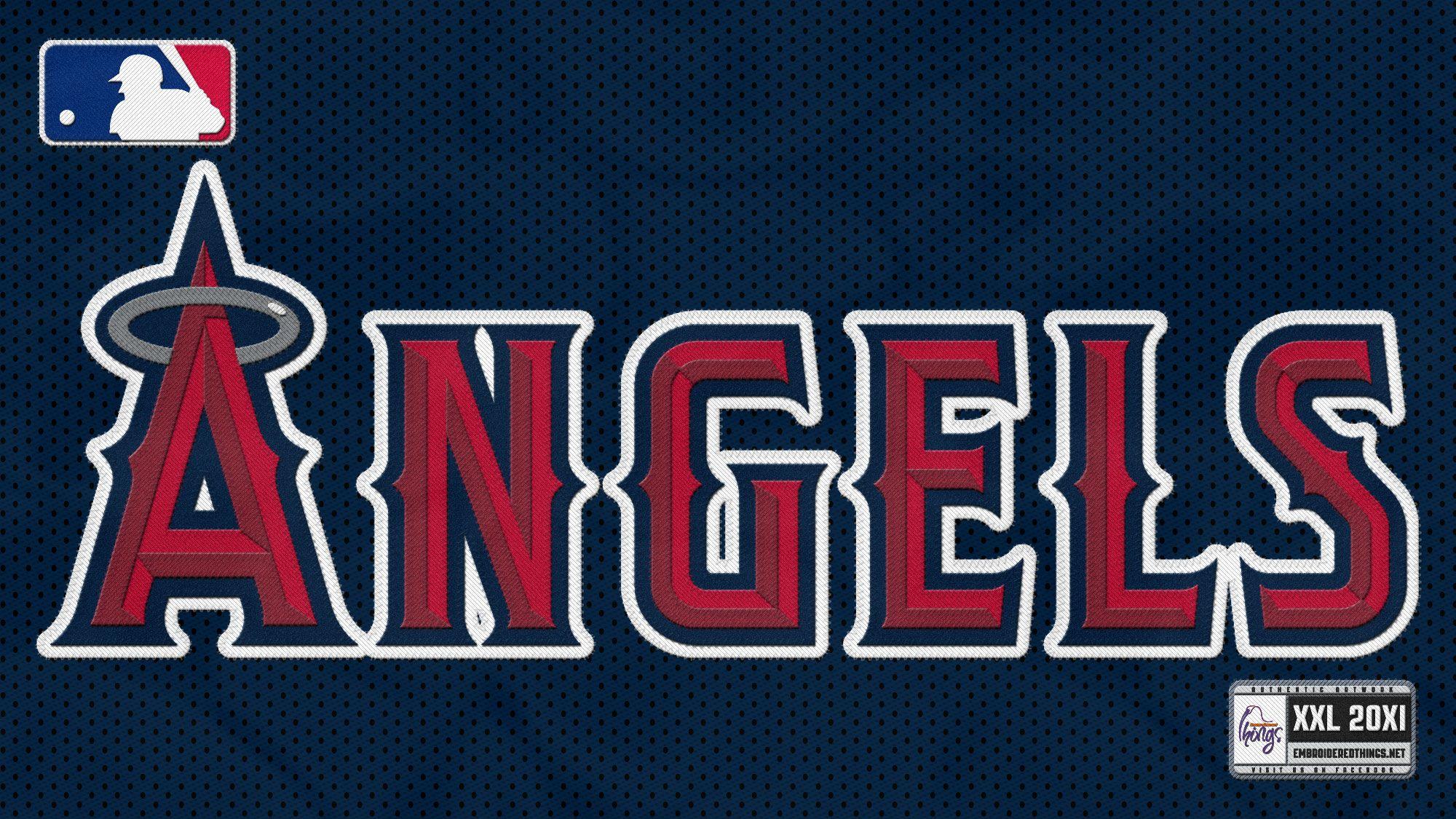 Los Angeles Angels Wallpapers Hd Los Angeles Angels Angels Baseball Angel Wallpaper