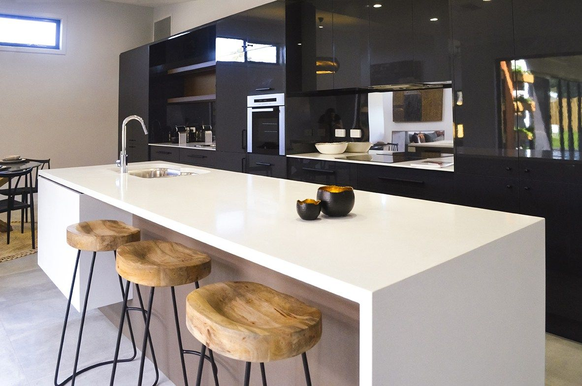 domestic kitchen design services newcastle prestige design joinery ...