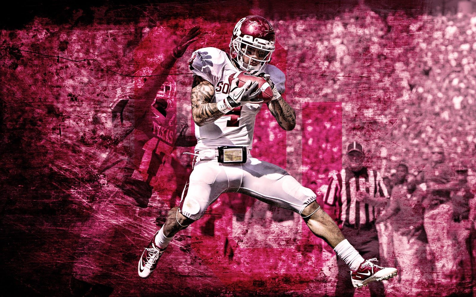 Ou Wallpaper Oklahoma Sooners Wallpapersafari Sooners Oklahoma Sooners Ou Sooners Football