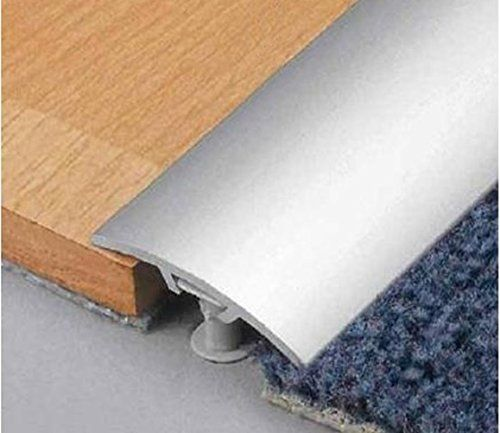 Aluminium Door Threshold Transition Strips For 0 12mm Difference In Floor Levels Transition Strips Aluminium Doors Door Thresholds