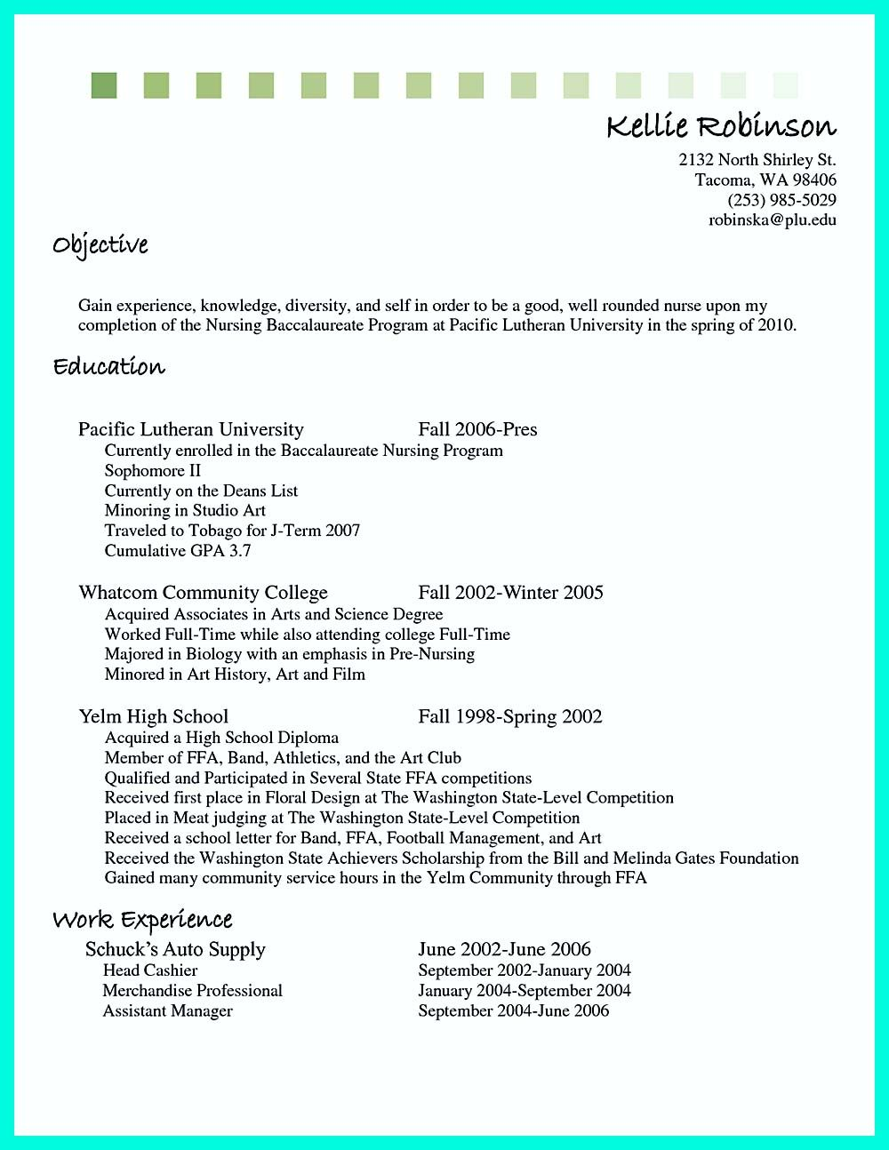 Cashier Resume Skills Amusing If You Want To Make A Great And Impressive Cashier Resume Make Sure .