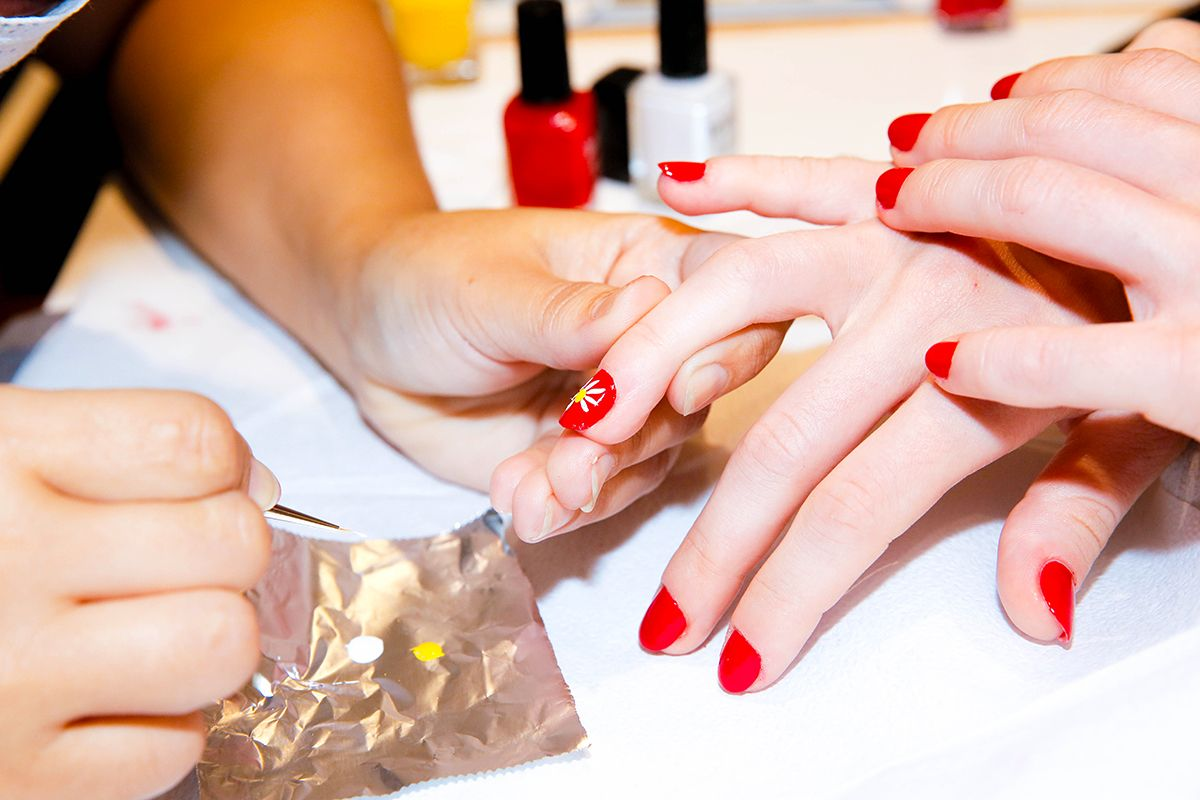 How To Spot An Ethical Nail Salon Plus A Handful We Love Nail